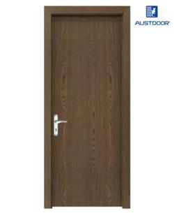 FLA101 - Cửa gỗ công nghiệp Austdoor phẳng trơn phủ Laminate
