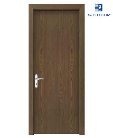 FLA101 – Cửa gỗ công nghiệp Austdoor phẳng trơn phủ Laminate