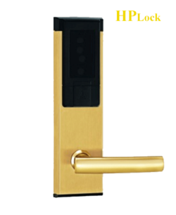 Khóa thẻ từ PHG lock dùng cho khách sạn - KSO03