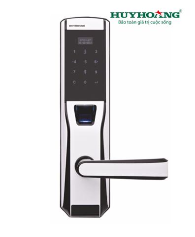 Khóa vân tay điện tử Huy Hoàng HD06 – KSO06