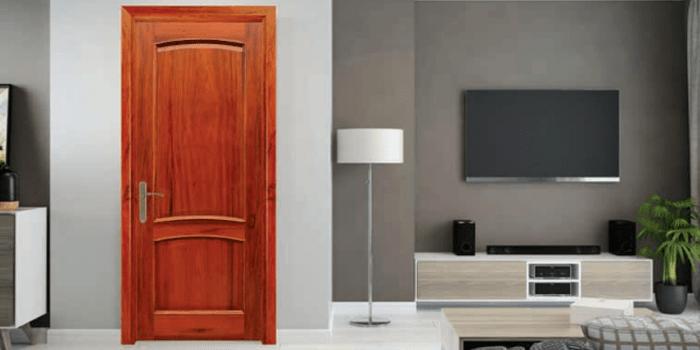 cửa gỗ austdoor huge