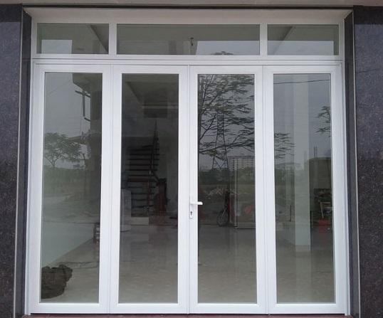 Cửa nhôm kính, cửa nhôm hệ 700 - 1000