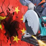 Chiều trò của nhôm giá rẻ Trung Quốc nhằm thâu tóm thị trường Việt Nam