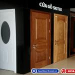 Phân biệt Cửa gỗ công nghiệp giá rẻ và Cửa gỗ công nghiệp cao cấp