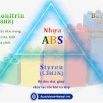 Nhựa ABS là gì ? Tấm Nhựa ABS có an toàn ?