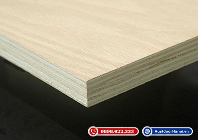 Tấm ván gỗ ép Polywood là gì ?